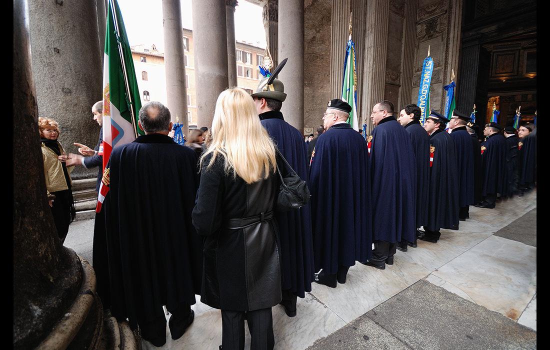 Pantheon, Rome 2007