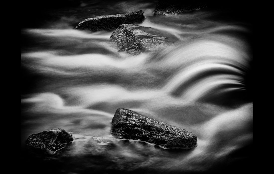 Wolvercote Mill Stream 1