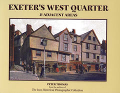 The West Quarter | 325 beautiful archive photos . Price on request. (2017)