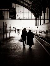 Leaving Brighton.