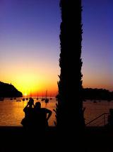 Soller sunset.