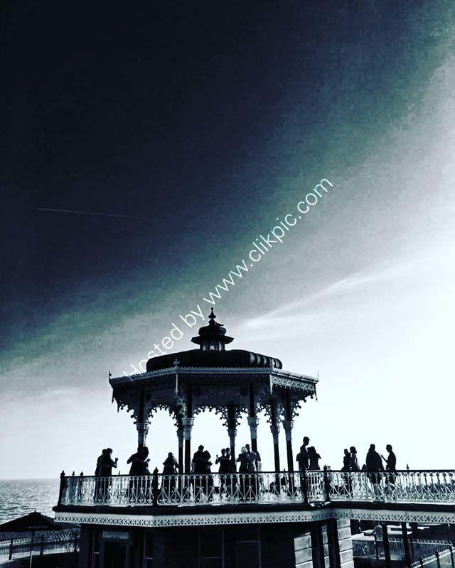Brighton Tango Club.