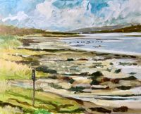 Trawbreaga Bay, Inishowen