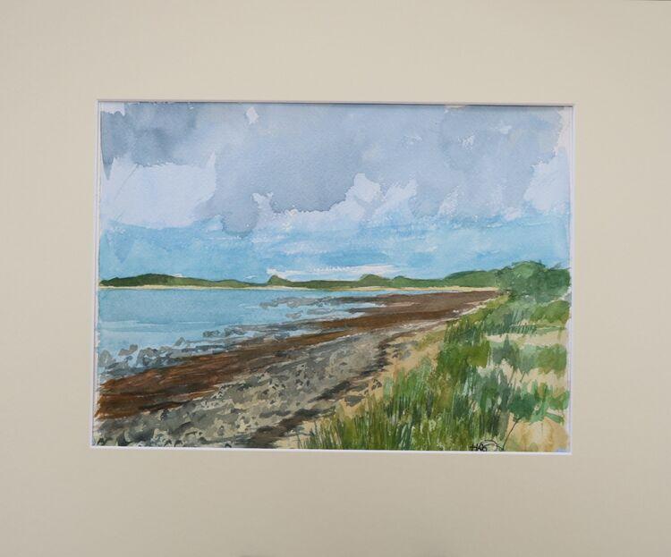 Trawbreagha Bay, Inishowen