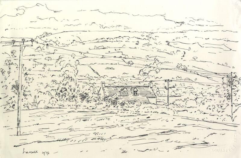 Cotswold cottage 2