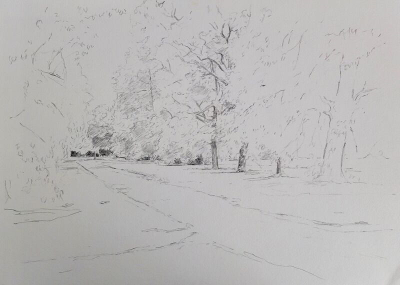 Battersea Park 4