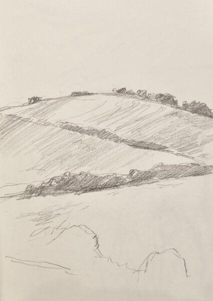 Passing landscape 1