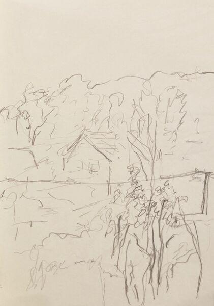Passing landscape 2