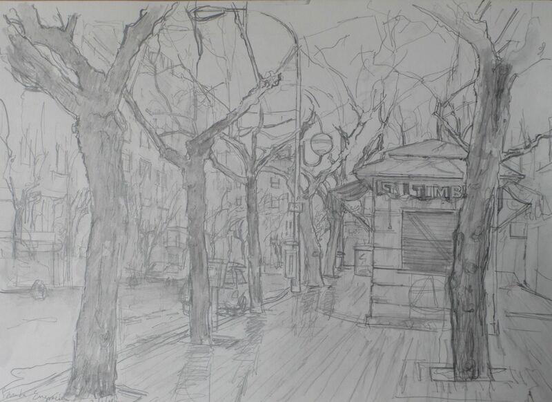 Calle Santa Engracia