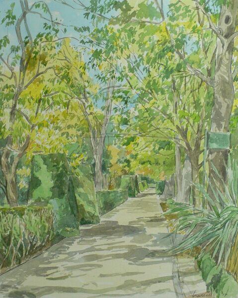 Real Jardín Botánico 2
