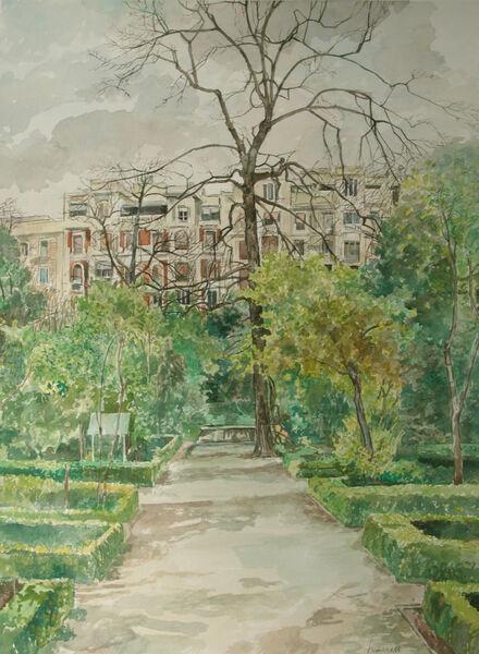 Real Jardín Botánico 1