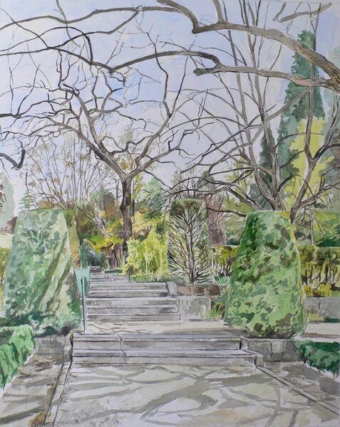 Real Jardín Botánico 3
