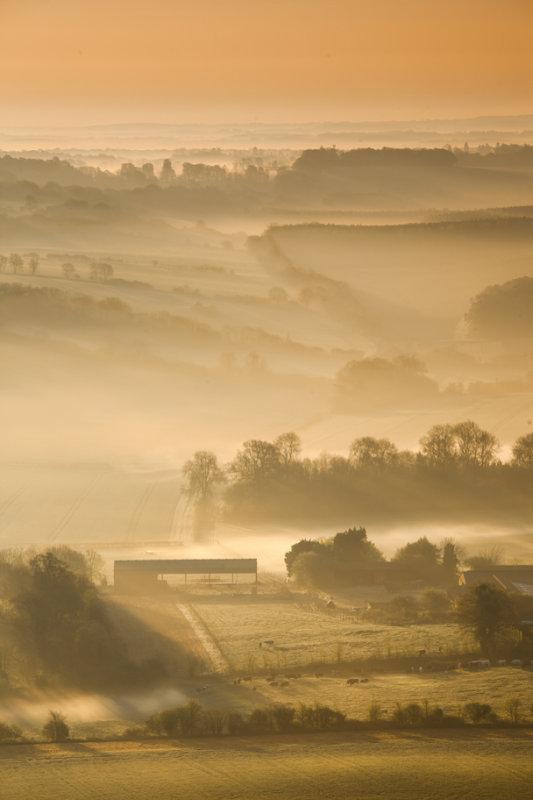 East Wick Farm, Pewsey