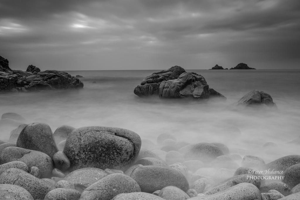 Porth Nanven, Cornwall