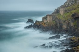 Crown Mines, Botallack, Cornwall