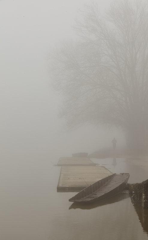 Oxford Mist