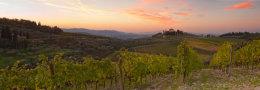 Chianti Region, Tuscany
