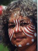 Aboriginal Lady