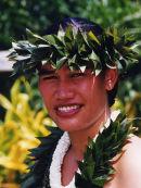 Cook Islander