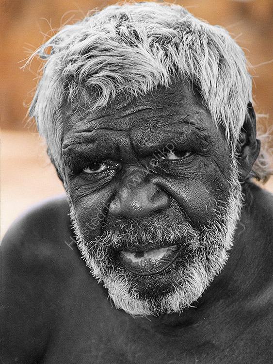 Aboriginal Gent