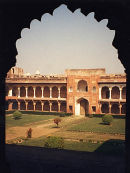 Agra Fort 3
