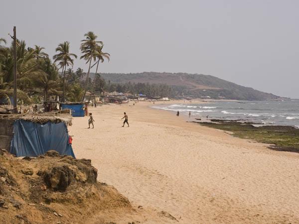 Anguna Goa