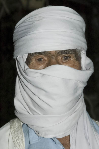 Arab Douz, Tunisia
