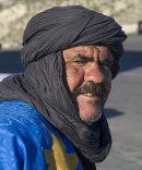 Arab Gentleman