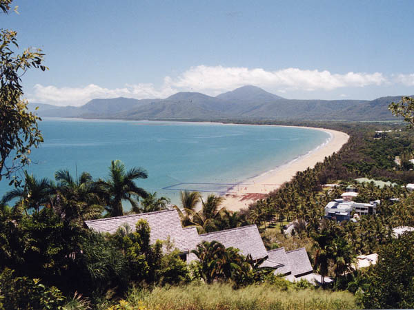Eastern Australia