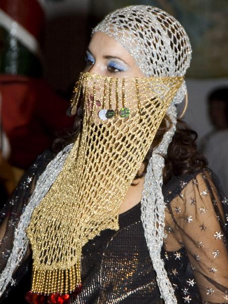 Dancer 2 Tunisia