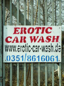 Erotic Car Wash, Germany