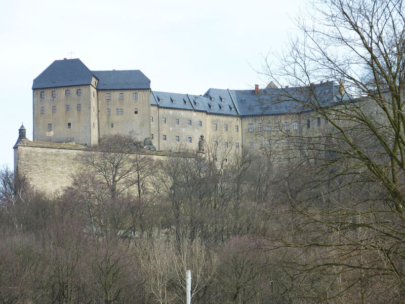 Konigstein Germany