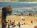 Gigs At Sennen Cove