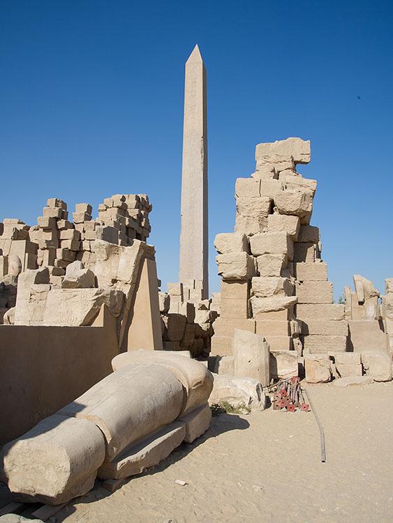 Karnak Luxor