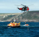 Lifeboat Exercise