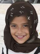 Moroccon Girl