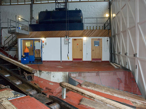 Old Boathouse 7