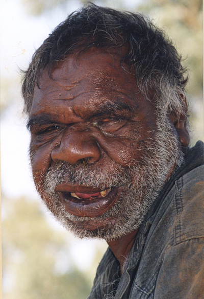 Aboriginal, Alice Springs