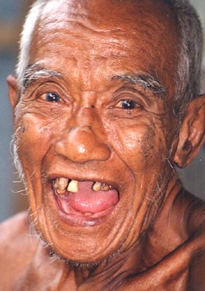 Happy Chappie Lombok