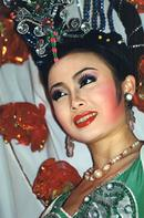Chinese Dancer