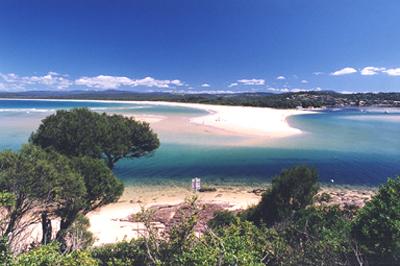 Near Tura Beach, Australia