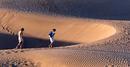Dunes On Gran Canaria