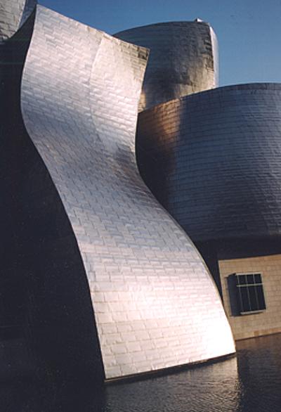 Gugenheim Museum, Bilbao