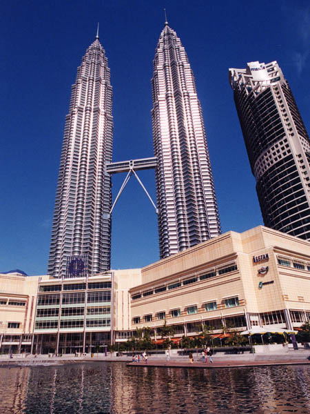 Petrona Towers