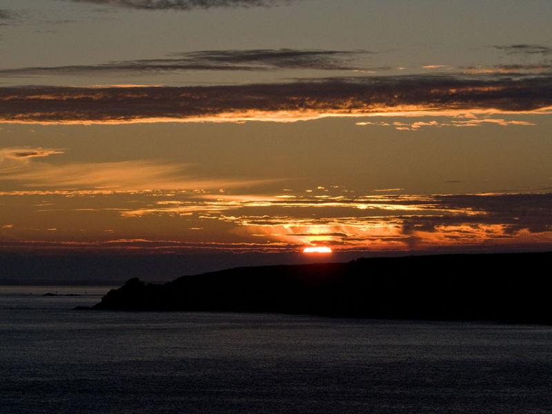 Sunrise North Coast