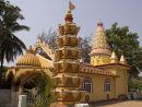 Temple Goa
