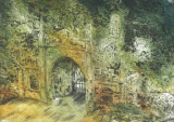 Gothic Arch Renishaw