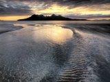 Eigg Sunset