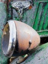 Ford Headlamp 2