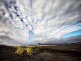 Iceland Desert